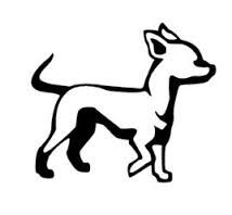 Chihuahua clipart drawing > For to Head
