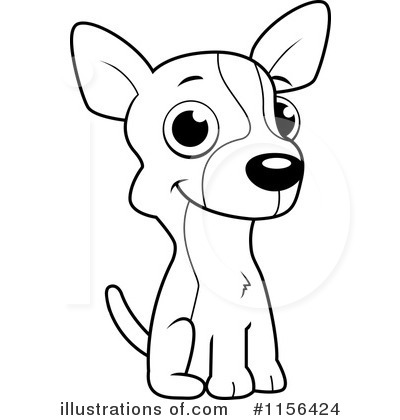 Chihuahua clipart drawing Clipart Images Chihuahua Clipart Clipart