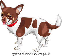 Chihuahua clipart drawing Art Clipart sketch Vector vector