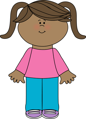 Woman clipart kid Girl Kids Art Images Kids
