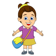 Indian clipart school kid Child Clip Image Clipart Free