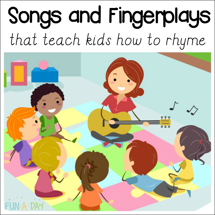 Child clipart singing song Songs Rhyming Best approved 10+