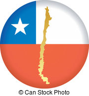 Chile clipart In  Chile of button
