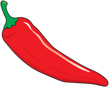 Pepper clipart hispanic food Chile Art Clip  Free