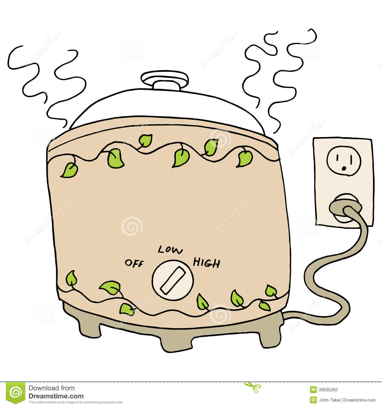 Chile clipart crockpot Cliparts Clipart Day Cooker Slow