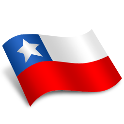 Chile clipart transparent Image Free Chile Download Flag