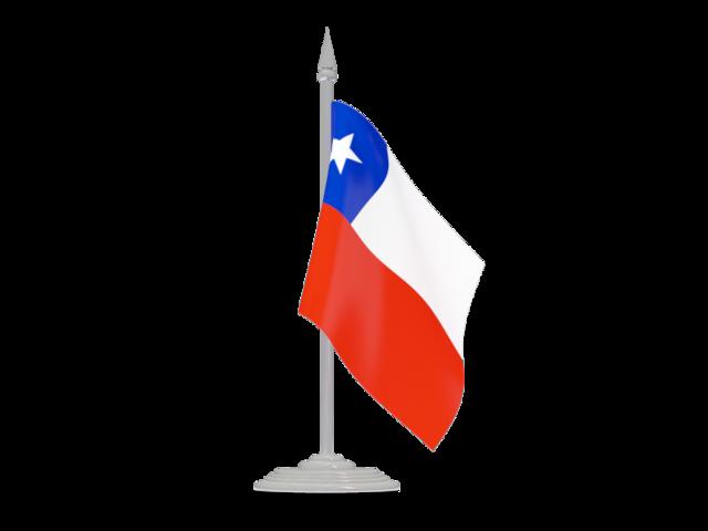 Chile clipart transparent Flag Transparent PNG Art Transparent