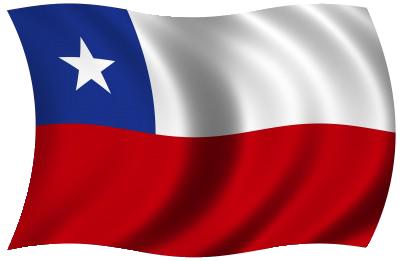 Chile clipart transparent Chile PNG Flag Clip PNG