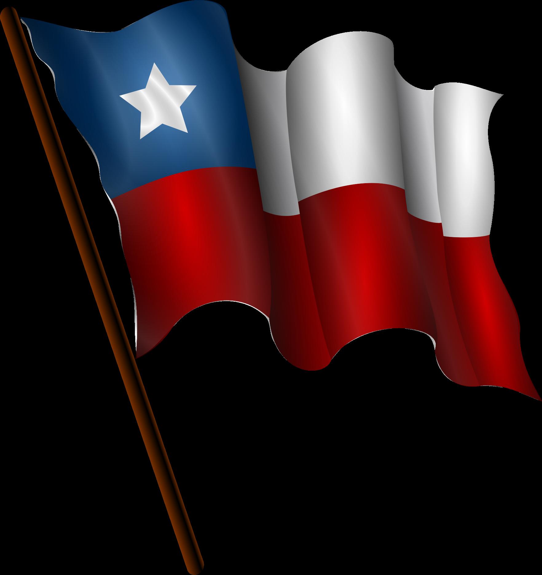 Chile clipart transparent Transparent Flag Images PNG All