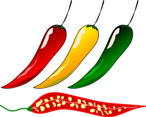 Chili clipart Free Images Clipart Clipart Clip