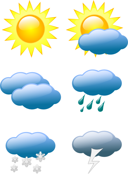 Chill clipart february weather Winter Weather Weather Observations