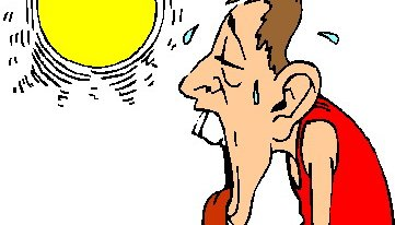 Chill clipart homeostasis Homeostasis Rahman and Cold: Hot
