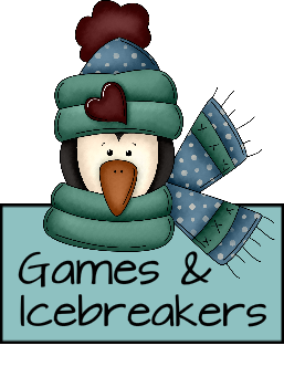 Chilling clipart icebreaker Good And Games for women