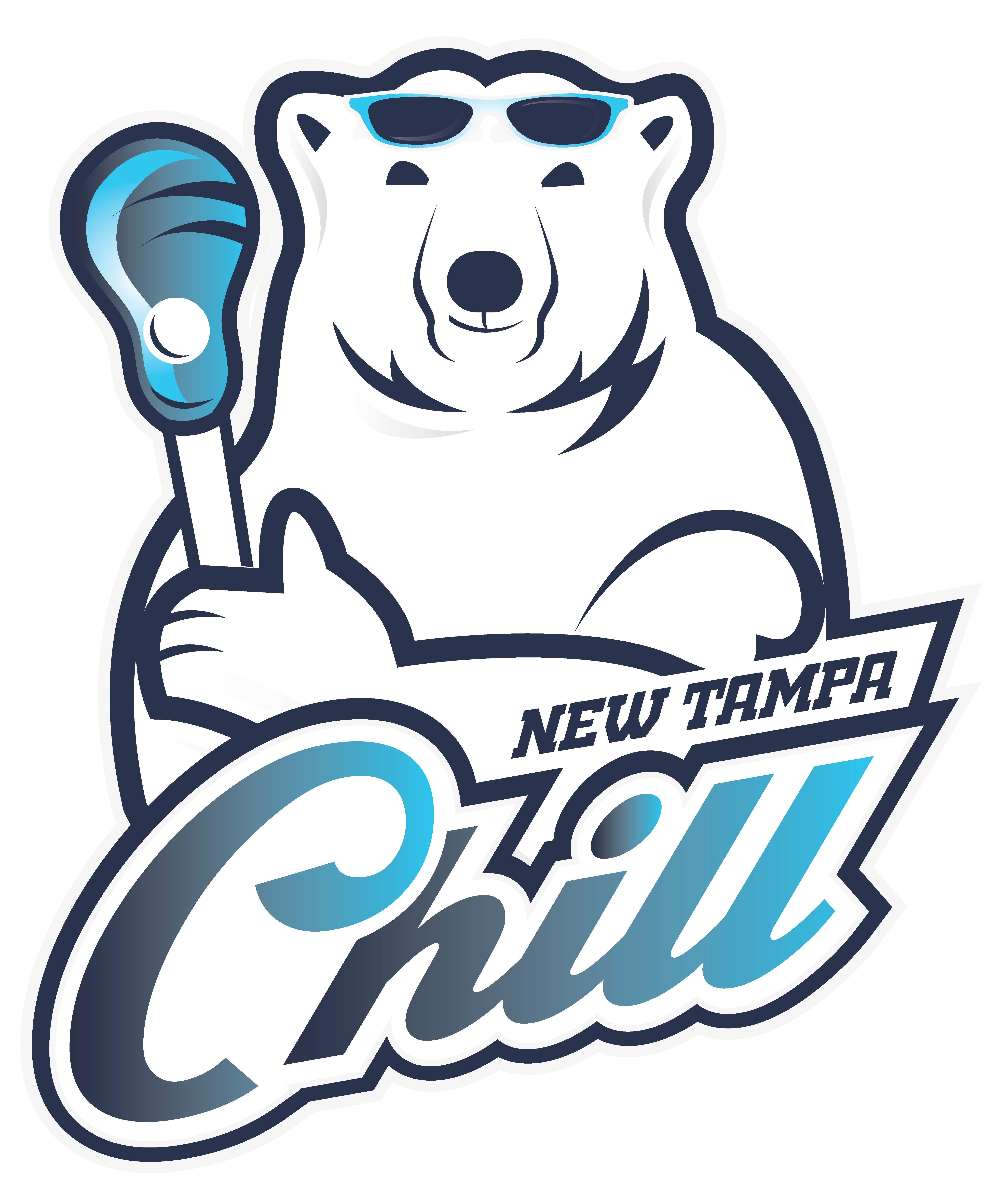 Chill clipart is coming Hillsborough Chill Alliance Lacrosse County