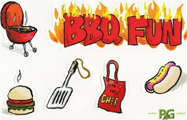 Chill clipart semester The near Technical your Grill'en