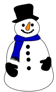 Chill clipart snowsuit Chibi You Snowman Halls Home?