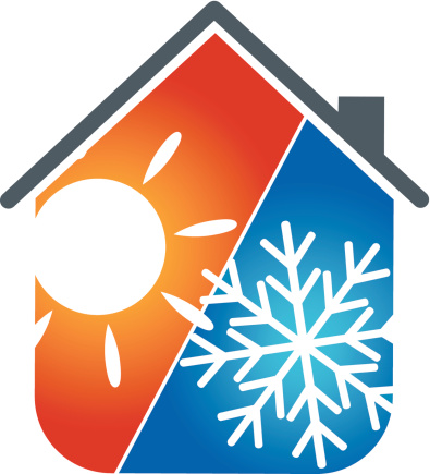 Chill clipart thermostat Cool Plumbing We Cooling Heating