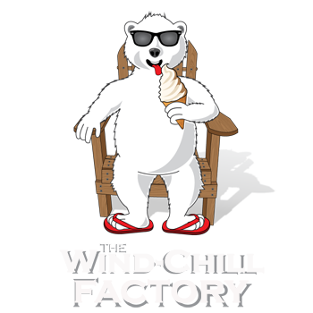 Chill clipart wind chill Wind Wind The Factory Chill