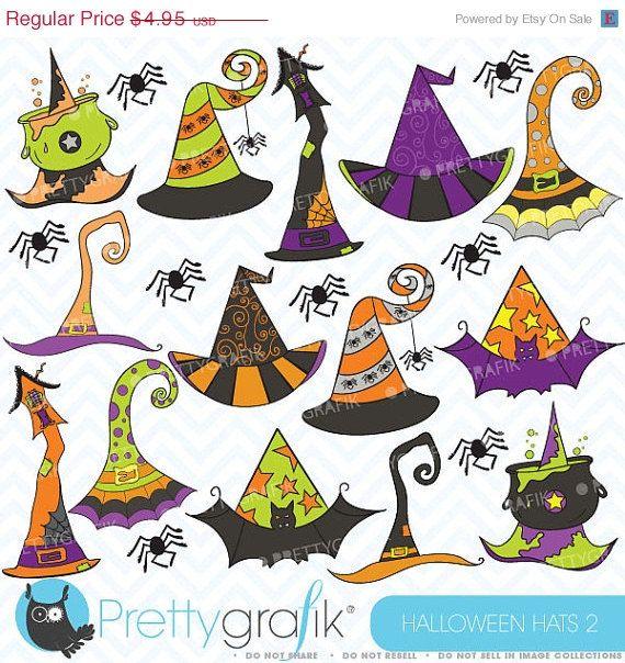 Chilling clipart semester Digital clipart Halloween on art