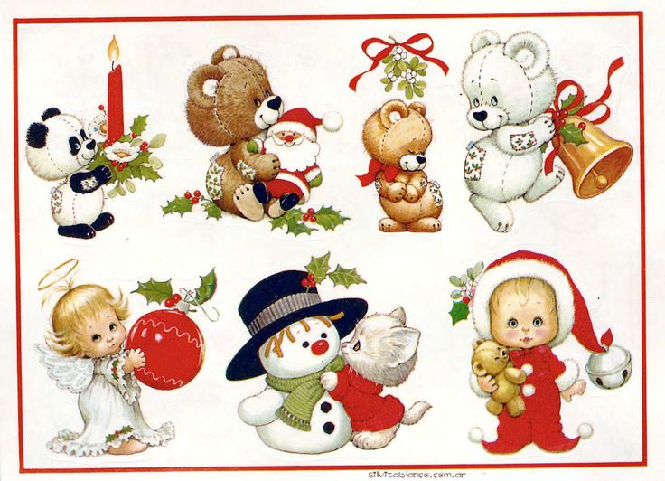Chilling clipart snowsuit Christmas de images Navidad Year
