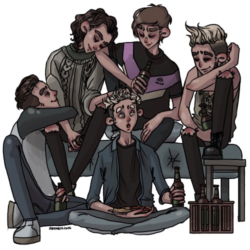Chilling clipart the weeknd Zayn chilling chilling Tumblr Otp5