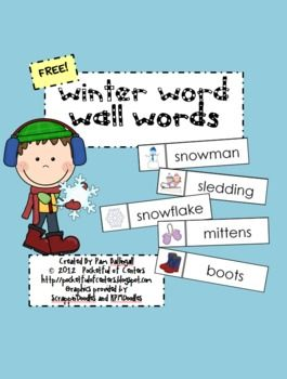 Chilling clipart winter word The 35 This winter cards