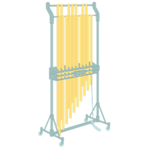 Chimes clipart Cliparts download free eps CHIMES