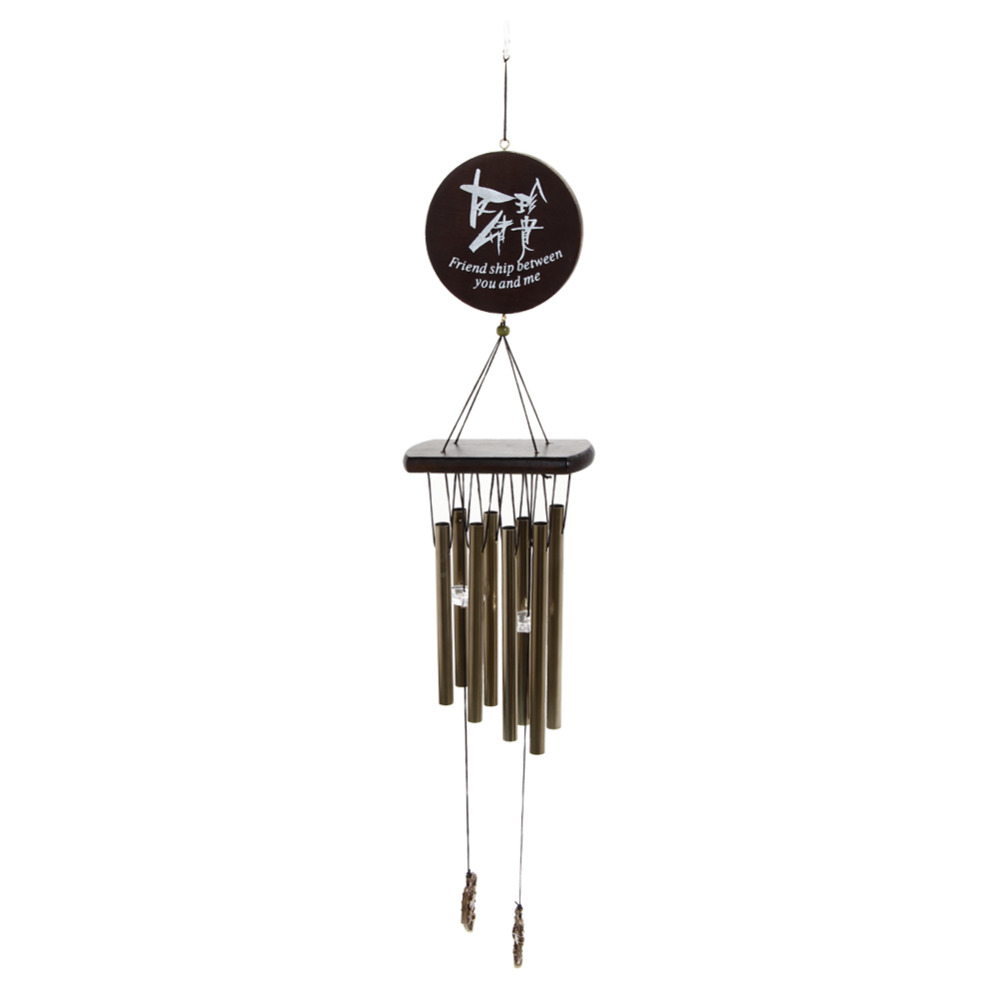 Chimes clipart chinese 4 Chime Copper 8 from