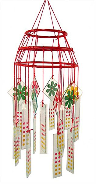 Chimes clipart chinese Wind Chime Gorgeous Gorgeous Glass