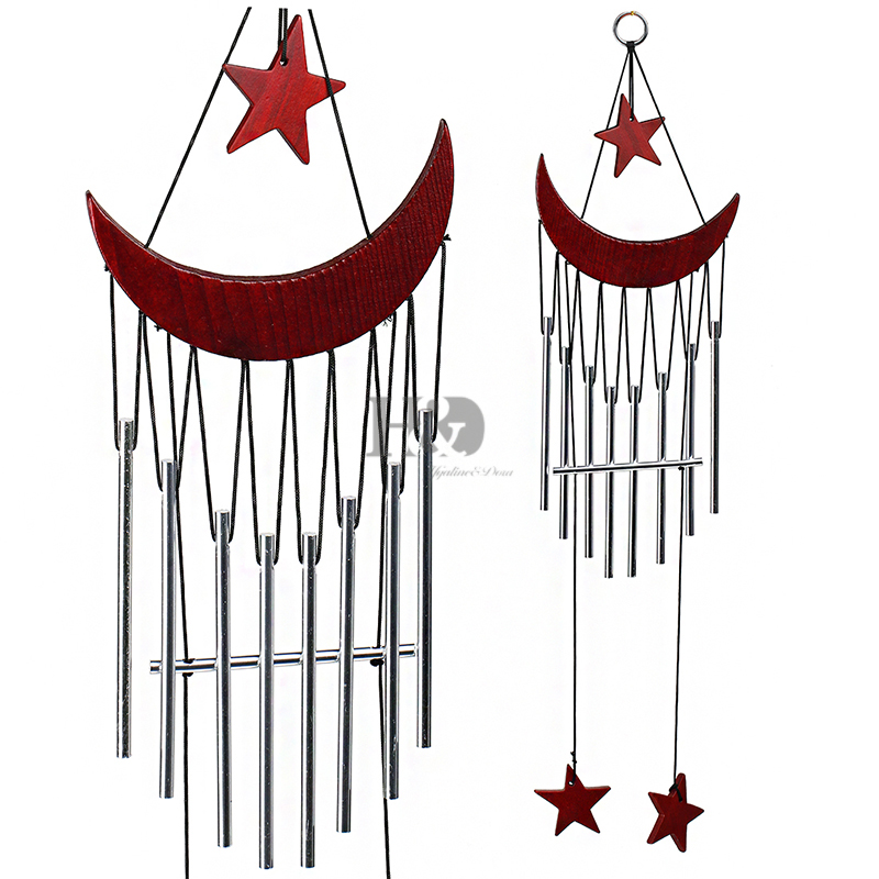Chimes clipart chinese From Moon Wind moon lots