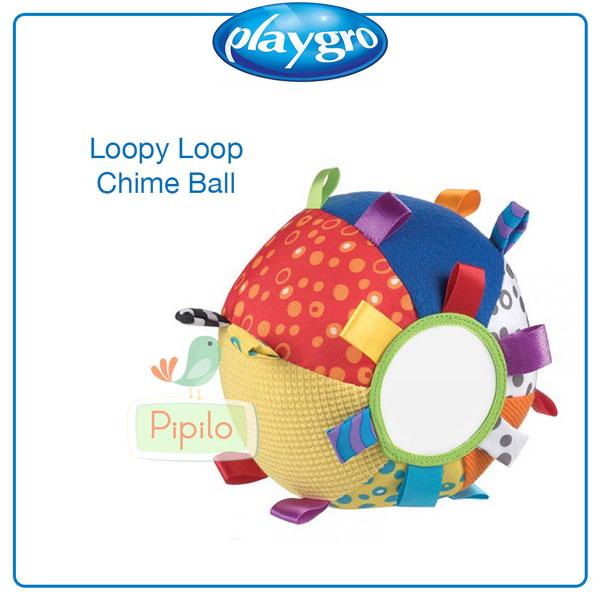 Chimes clipart jual PlayGro  / Jual Loop