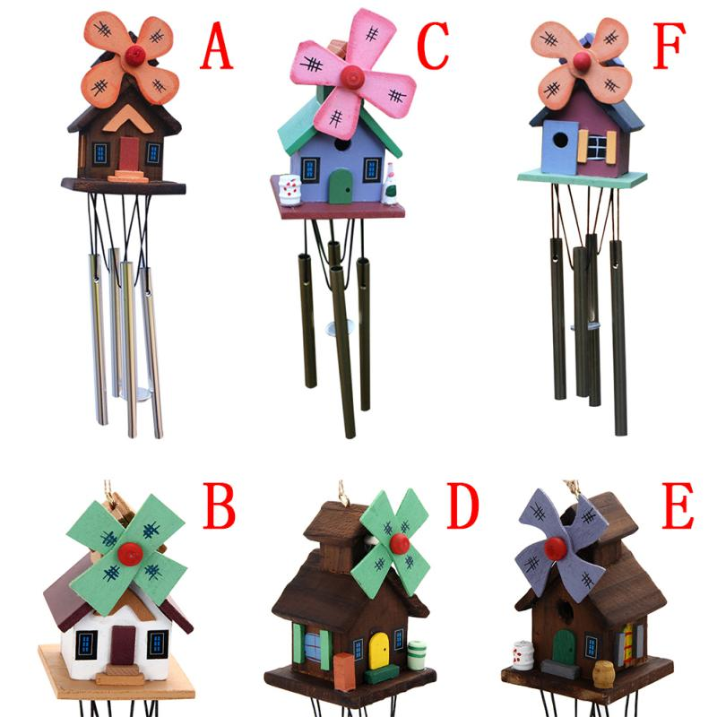 Chimes clipart metal Wooden Chimes Metal Wood Windmill
