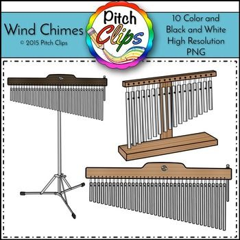 Chimes clipart orchestral Art by OK! SMART Pinterest