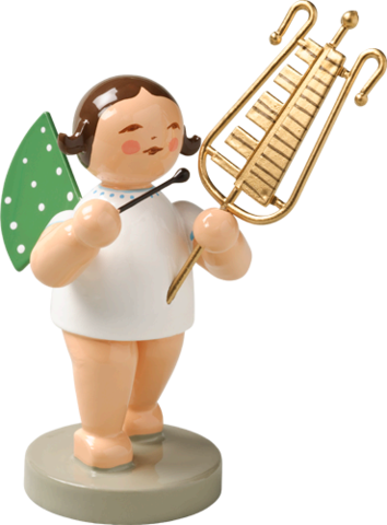 Chimes clipart orchestral / Kühn Angel Traditions Musician