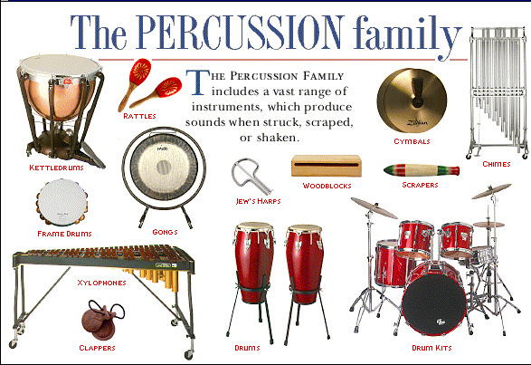 Chimes clipart percussion instrument Dauntsey's family Instruments Orchestra of