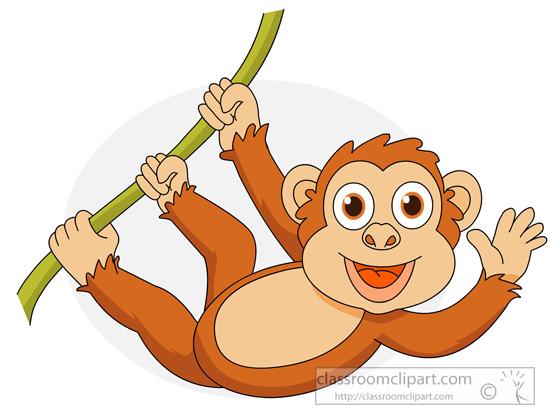 Chimpanzee clipart Clipart Chimpanzee Graphics Art Clipart