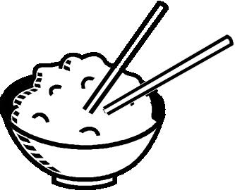 China clipart chinese rice Rice Chinese co China Zone