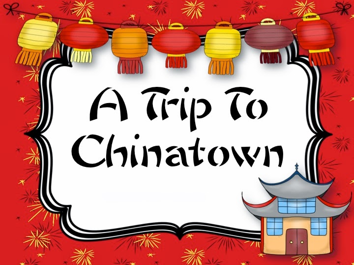 China Town clipart chinese pagoda The Primary Trip guard to
