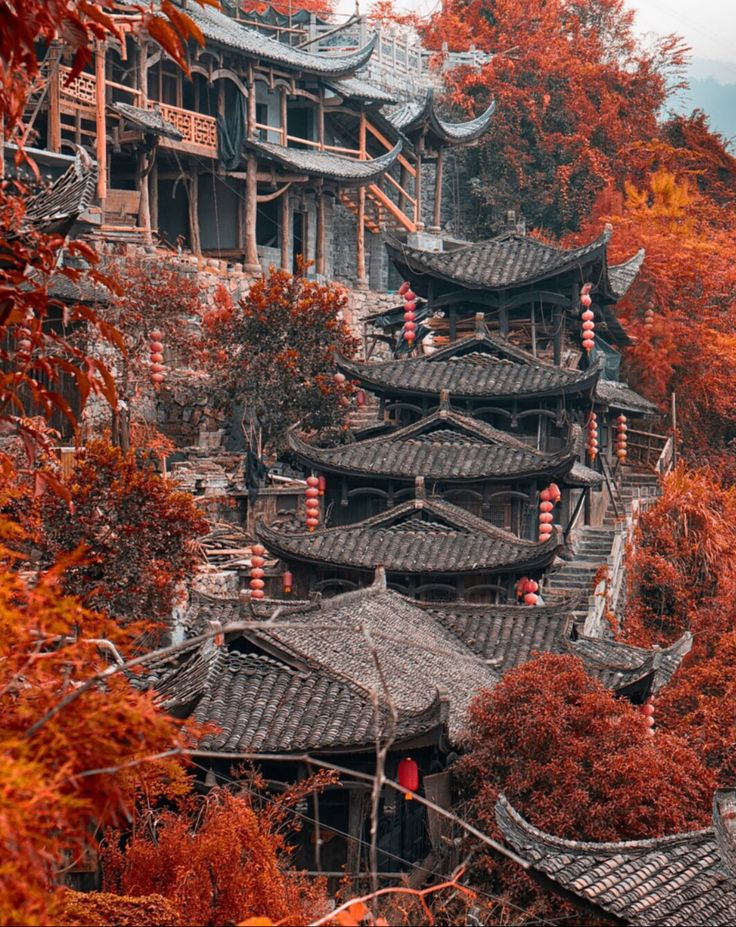 China Town clipart chinese architecture /  Pinterest by town