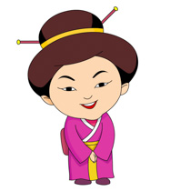 Chinese clipart  Kb Art lao China