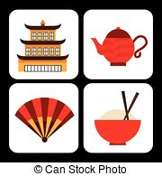 Culture clipart chinese Graphic  Clipart Illustrations 286