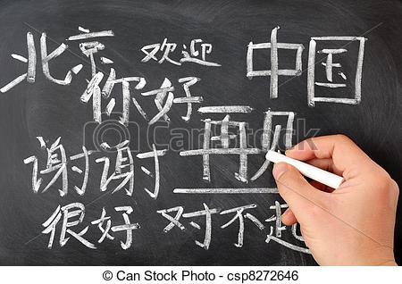 China clipart mandarin language And Chinese Chinese language