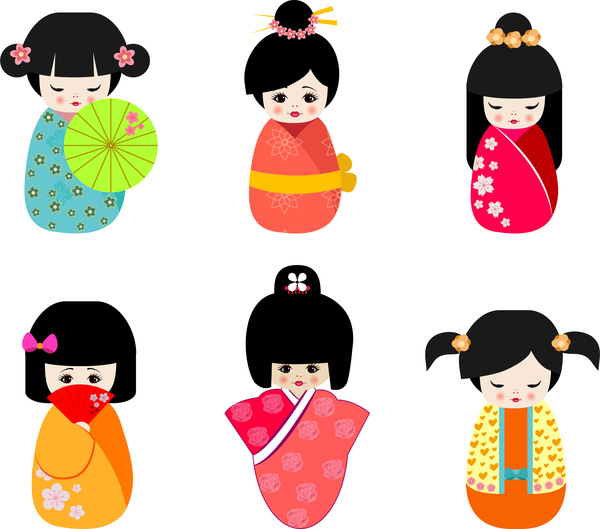Culture clipart cartoon In illustration format have vector)