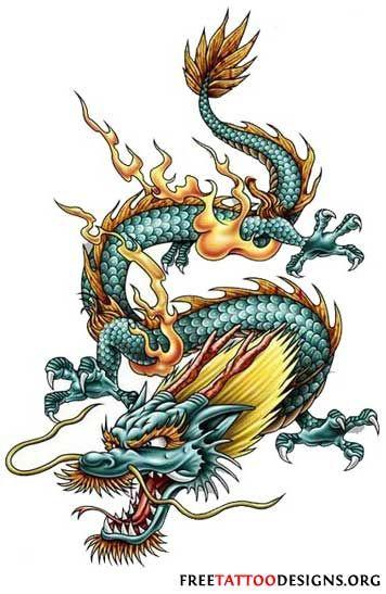 Chinese Dragon clipart irish Combined about Irish Chinese the