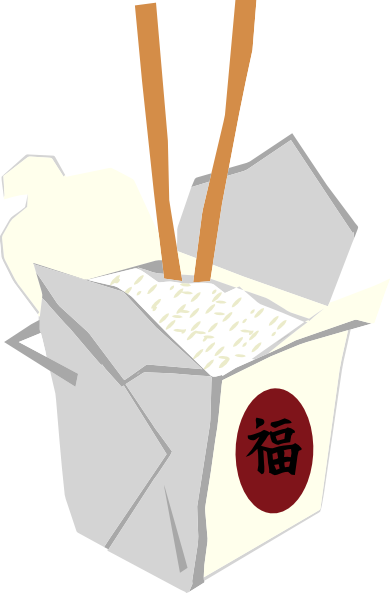 Chinese Food clipart Chinese food image food food