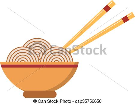 Noodle clipart china food Chinese noodles Mein: chicken with