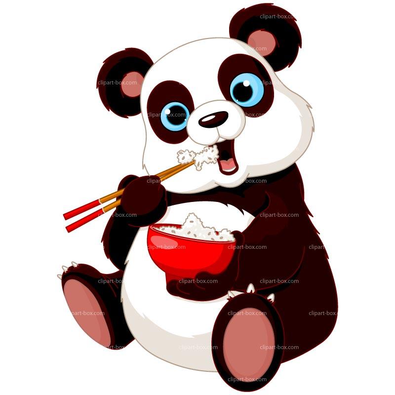 Panda clipart panda bamboo Gclipart Clipart Panda com images