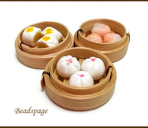 Dumpling clipart chinese dumpling Pau Yum Dimsum Etsy Dumplings