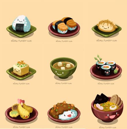 Chinese Food clipart japanese food 98 about food Japanese images