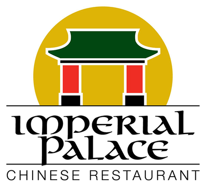 Asians clipart palace Palace Food Chinese Imperial Logo